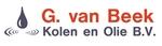 G van Beek kolen en olie